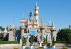 المعالم السياحية في لوس أنجلوس - منتجع ديزني لاند