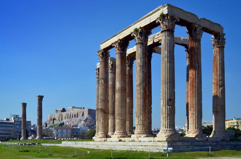 اليونان-أثينا-أولمبيون