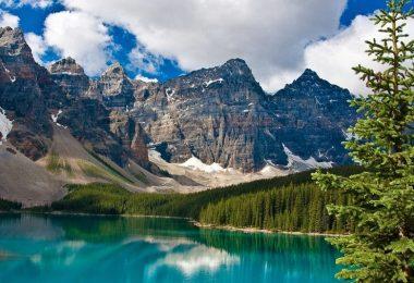 كولورادو - حديقة جبال روكي الوطنية
