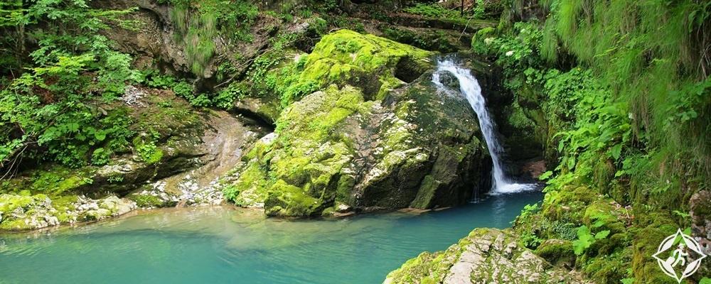 رييكا - حديقة ريسنجاك الوطنية