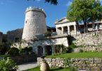 رييكا - قلعة ترسات