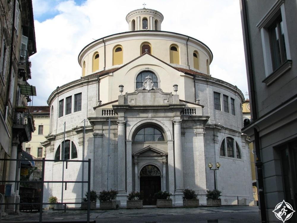 رييكا - كاتدرائية القديس فيتوس