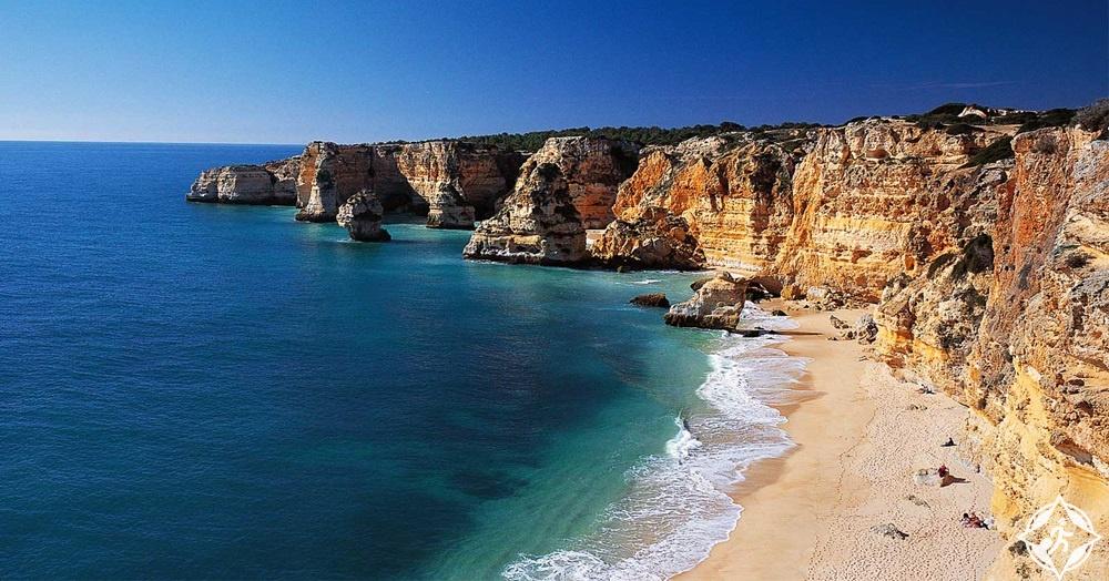 شواطئ البرتغال - شاطئ فاليسيا