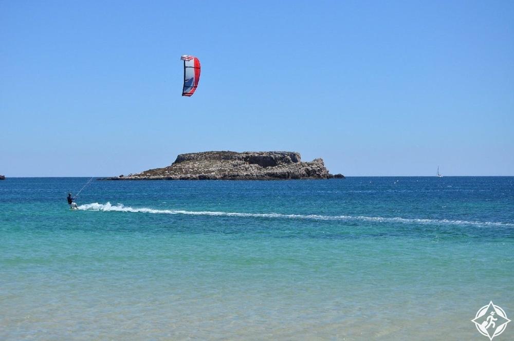 شواطئ البرتغال - شاطئ مارتينهال