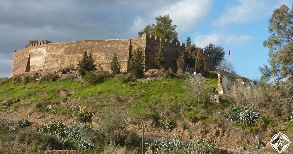 قلاع البرتغال - قلعة ألكوتيم