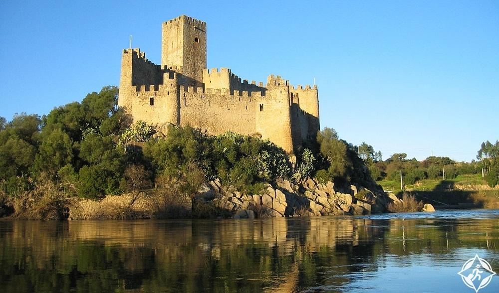 قلاع البرتغال - قلعة ألمورول