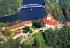برنو - قلعة فيفيزي