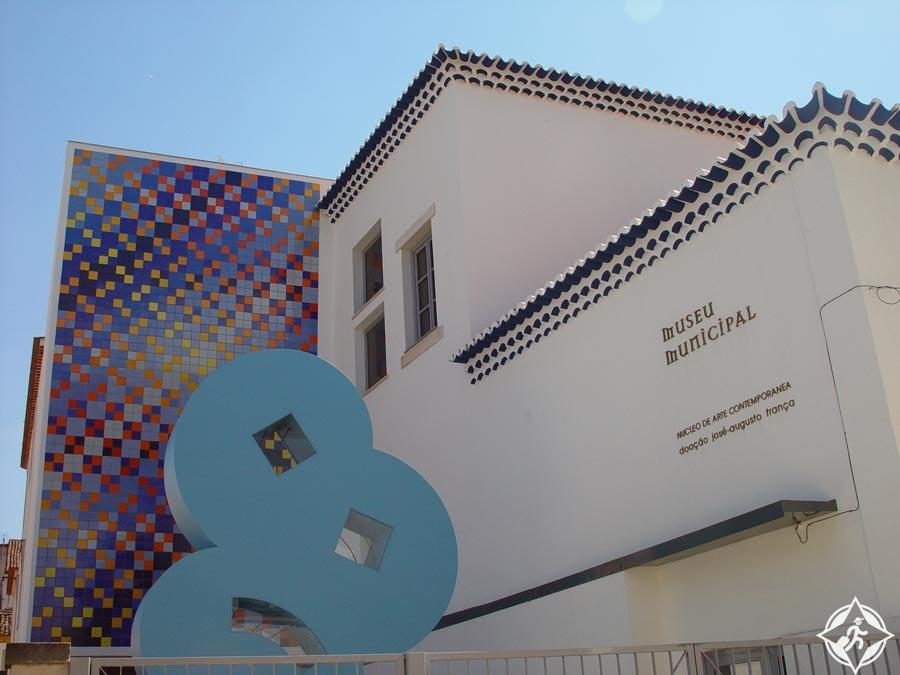 تومار - مركز الفن المعاصر