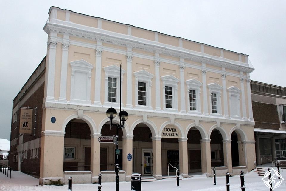 دوفر - متحف دوفر