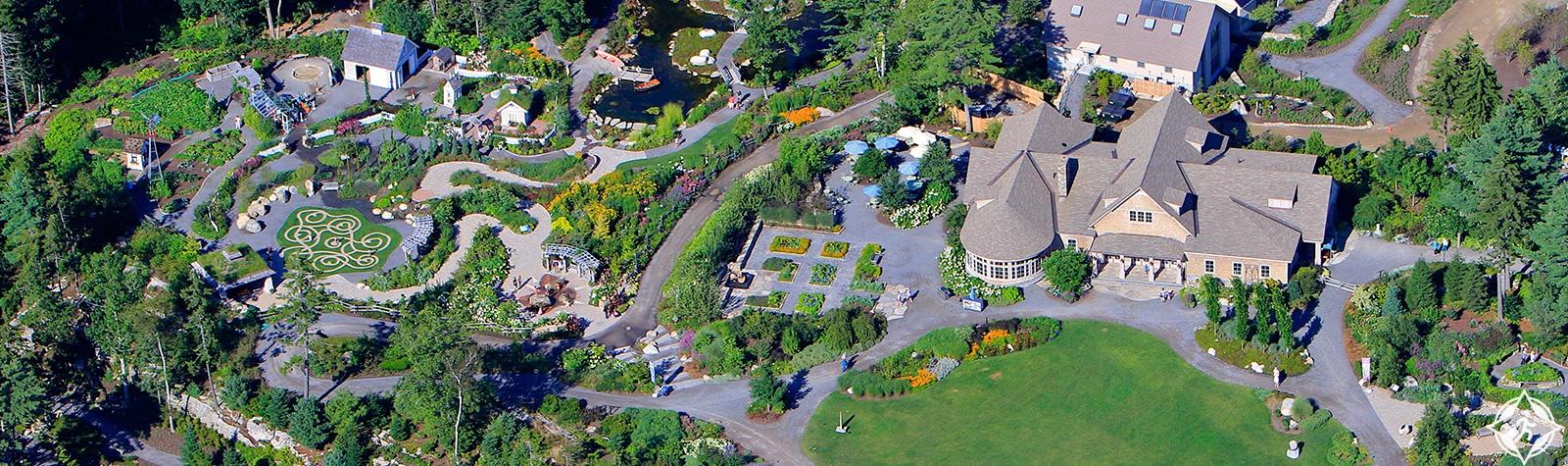 الولايات المتحدة الأمريكية - حدائق ماين الساحلية - ماين