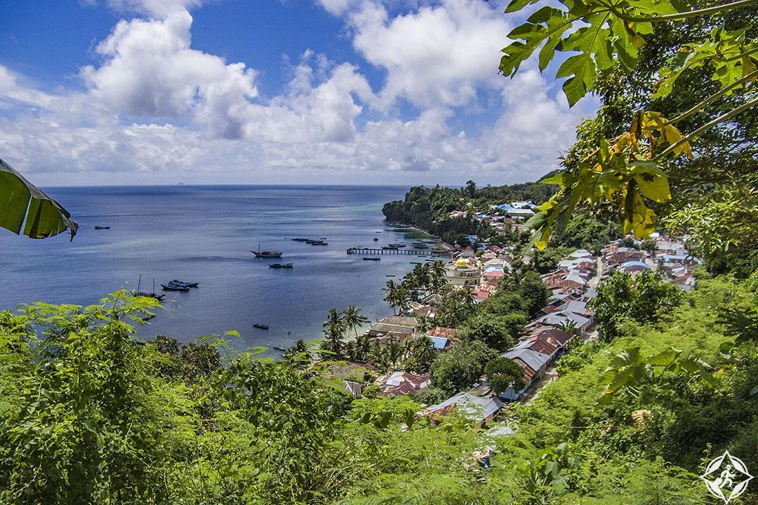 باندا .. جزر رائعة بنكهة اللوز ورائحة التوابل الإندونيسية باندا.jpg