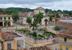 ترينيداد - ساحة مايور