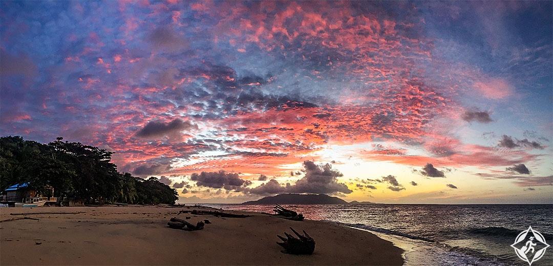 باندا .. جزر رائعة بنكهة اللوز ورائحة التوابل الإندونيسية حتا.jpg