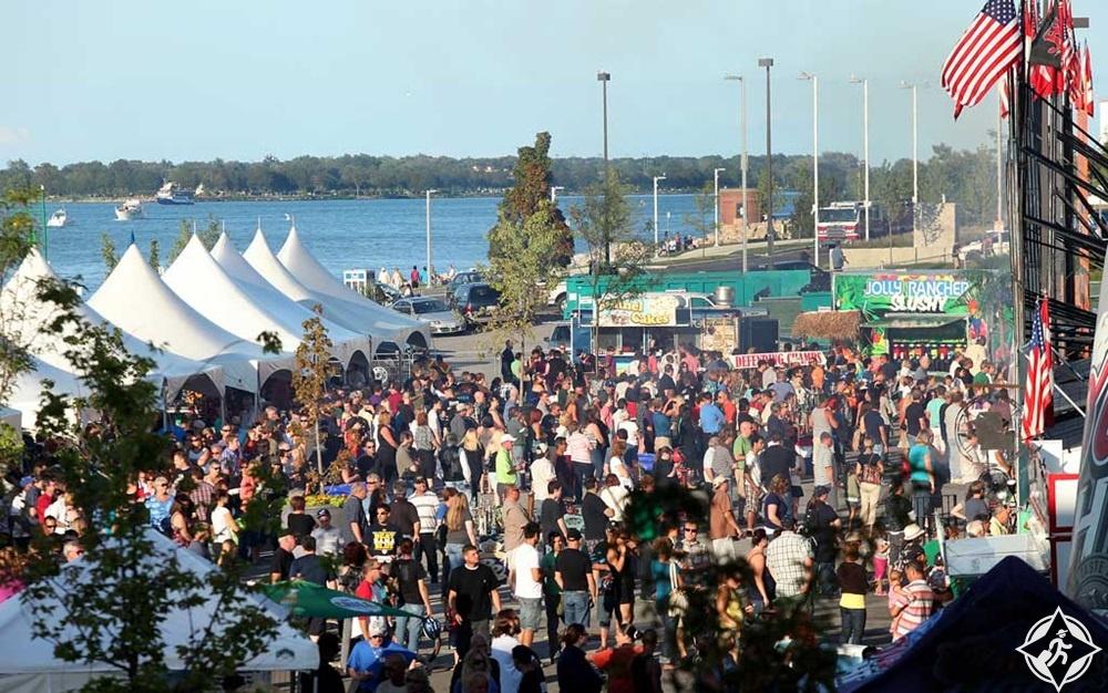 وندسور - مهرجان وندسور