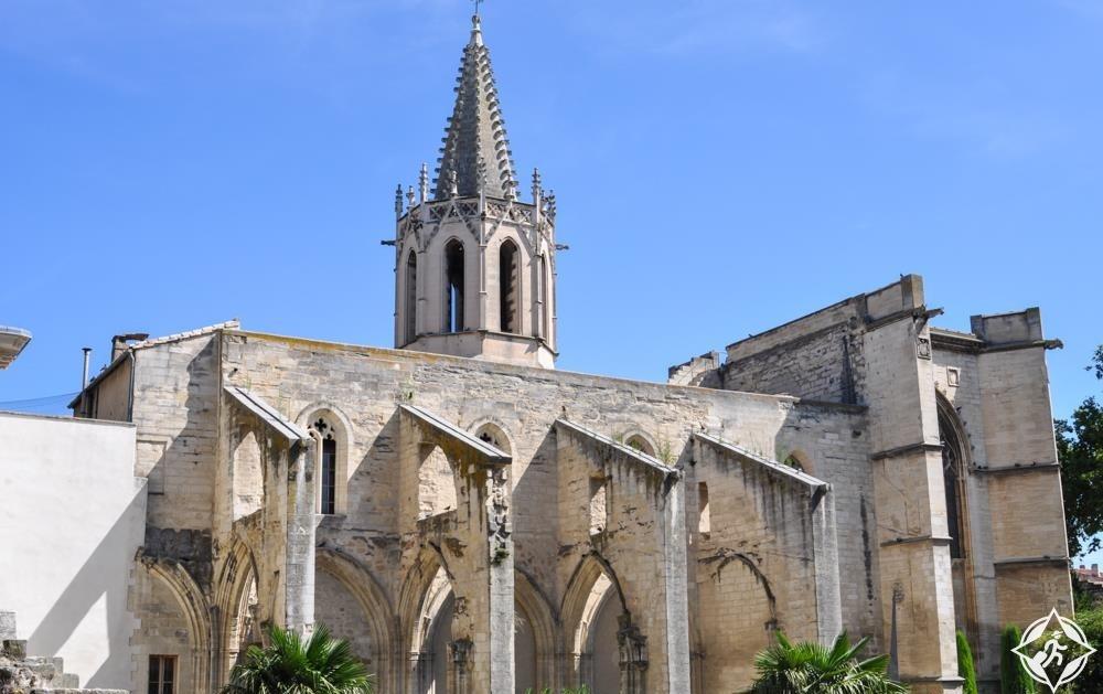 أفينيون - كنيسة القديس ديدييه
