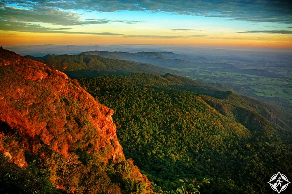 سوكوتاي - حديقة رامكامهاينغ الوطنية