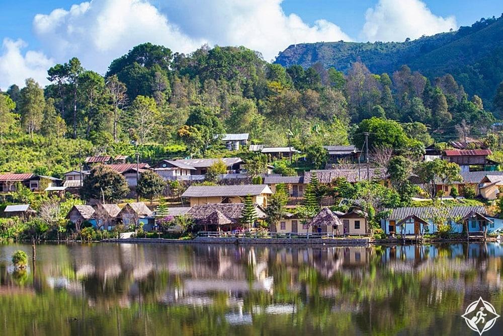 ماي هونغ سون - باي