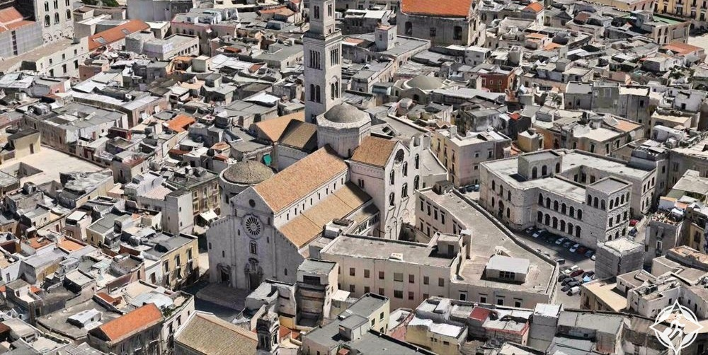 باري - المدينة القديمة