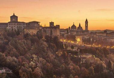 سيتا ألتا-بيرغامو-إيطاليا