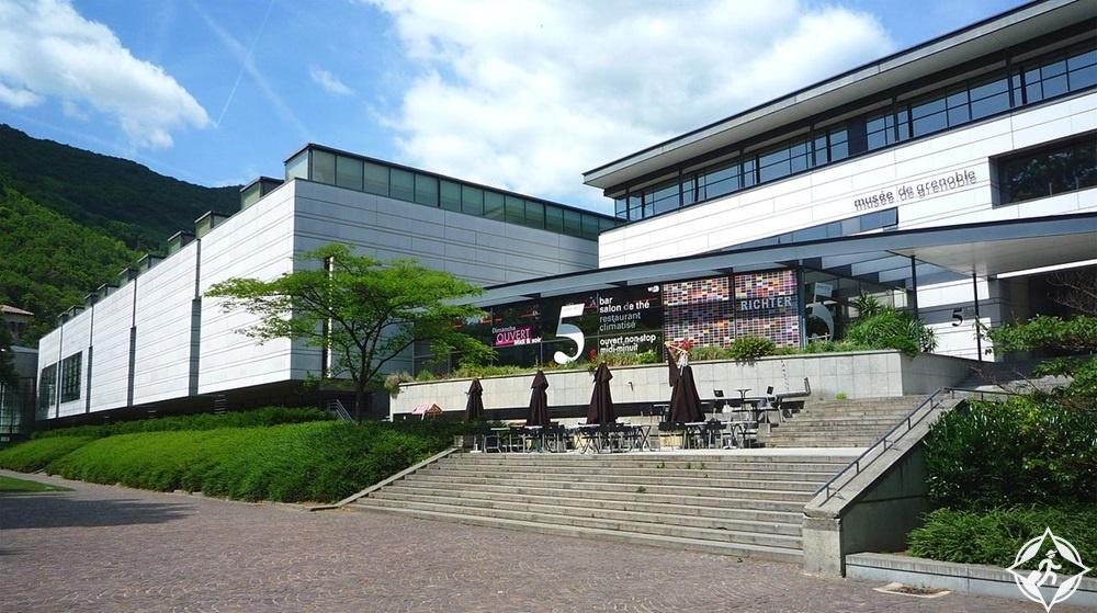 غرونوبل - متحف غرونوبل