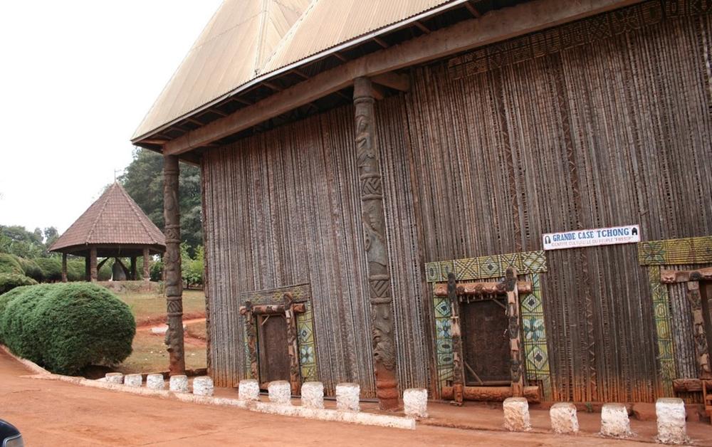 الكاميرون - بافوسام