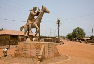 جمهورية بنين