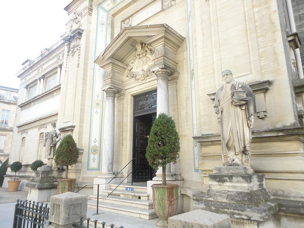نيم - متحف الفنون الجميلة