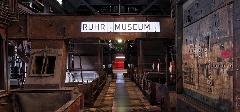 إسن - متحف الرور