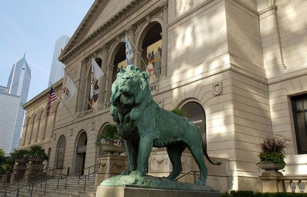 إلينوي - معهد الفن في شيكاغو