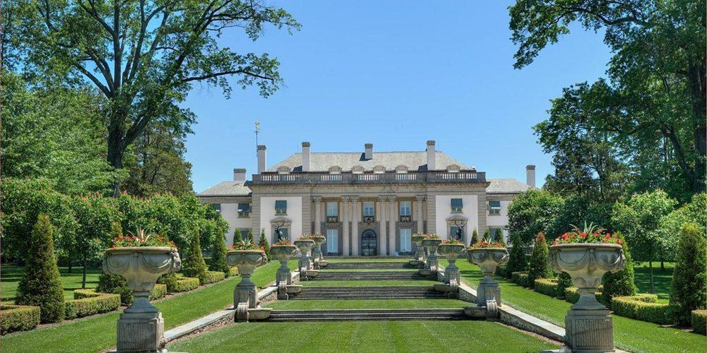 ديلاوير - قصر نيمور والحدائق