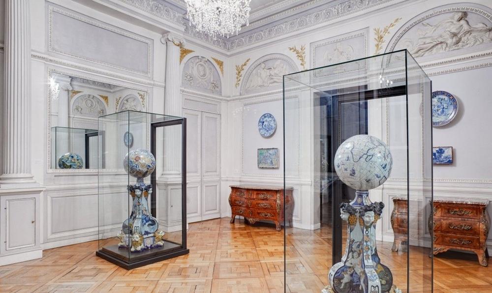 روان - متحف الخزف