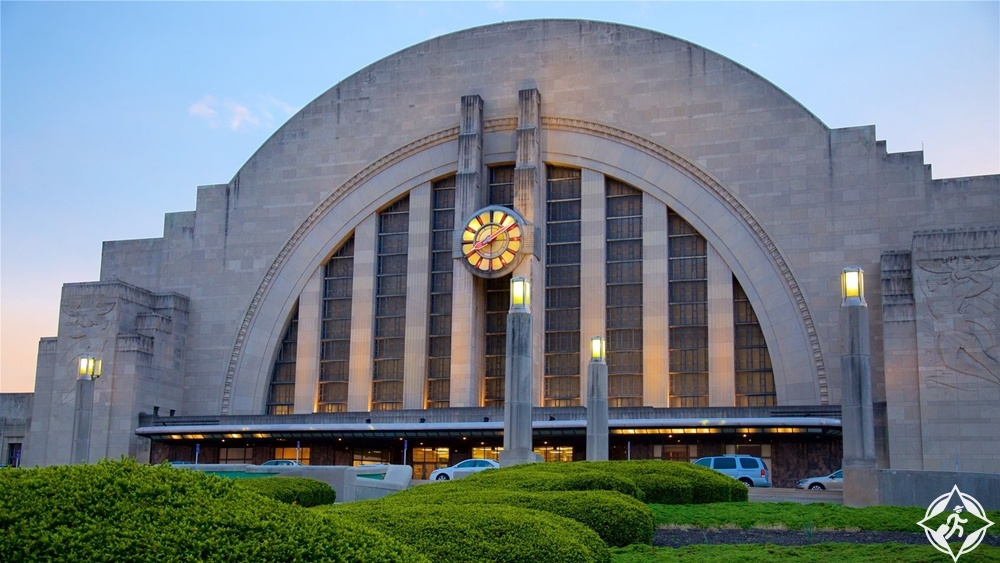 أوهايو - مركز متحف سينسيناتي