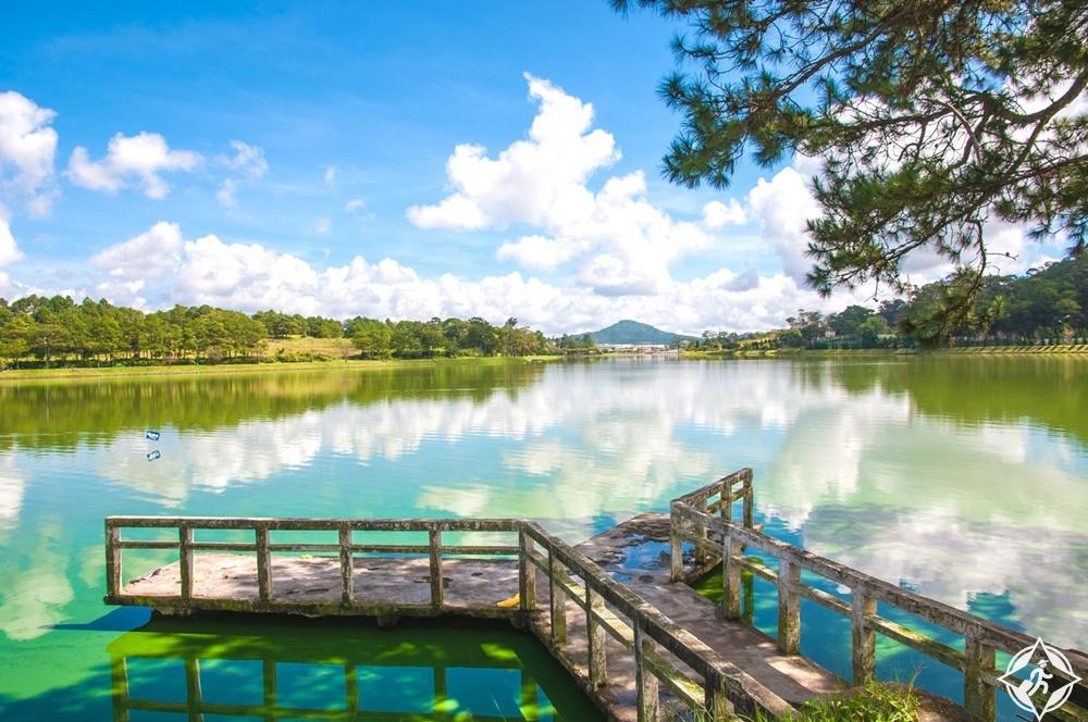 دا لات - بحيرة شوان هوونغ