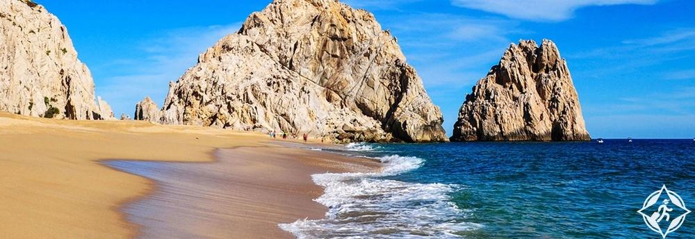 لوس كابوس - شاطئ الحب