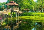 إيبوه - حديقة دي أر سينيفاساجام