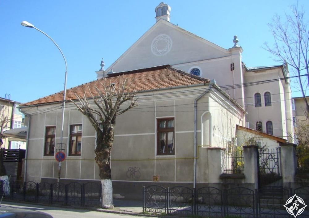 ديفا - الكنيس