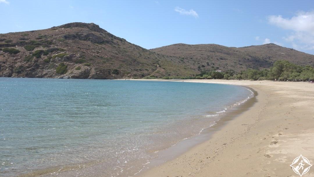 جزيرة أندروس