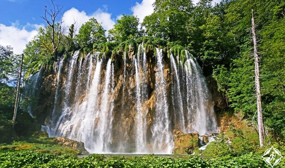 كرواتيا - شلال فيليكي