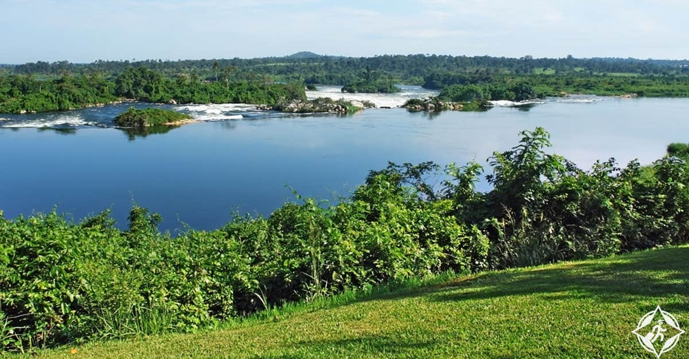 أفريقيا - بحيرة فيكتوريا