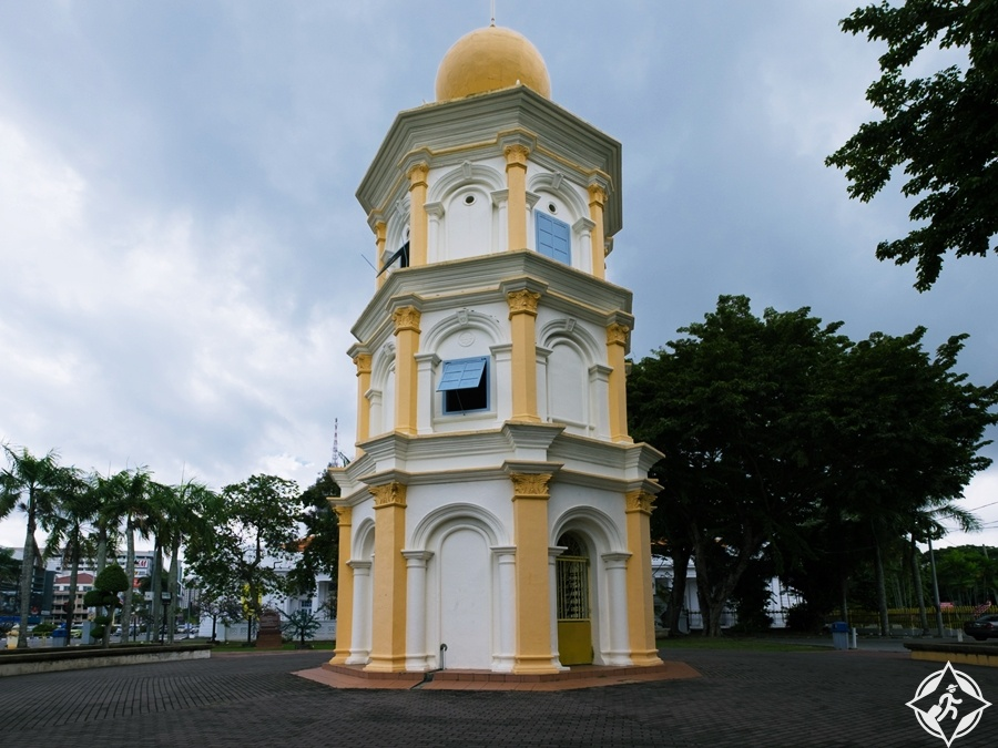 ألور ستار - برج نوبت