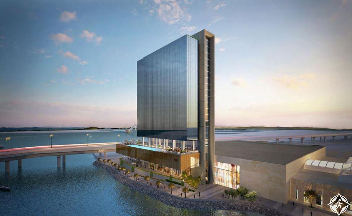 بدء إنشاء فندق هيلتون جاردن إن البحرين المتصل بـ الأفنيوز في ديسمبر