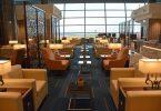 طيران الإمارات تفتتح صالة جديدة في مطار روما