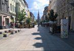 كاتوفيتسه - شارع سانت ماري