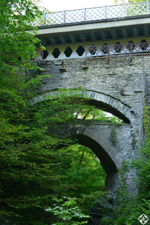 ويلز - جسر الشيطان