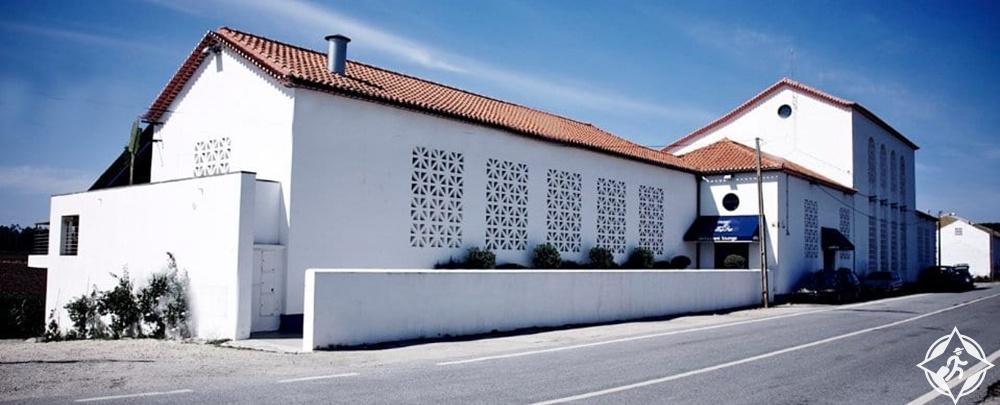 الكاسر دو سال - متحف الأرز