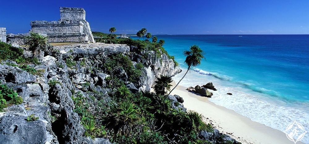 تولوم - شاطئ رويناس