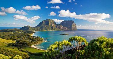 جزيرة لورد هاو