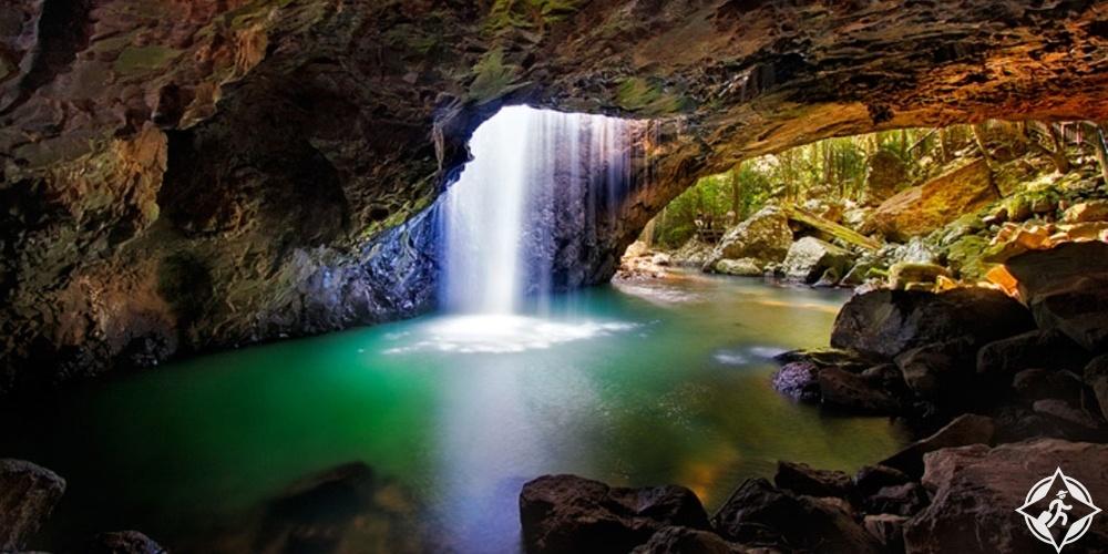 جولد كوست - حديقة سبرينجبورتوك الوطنية