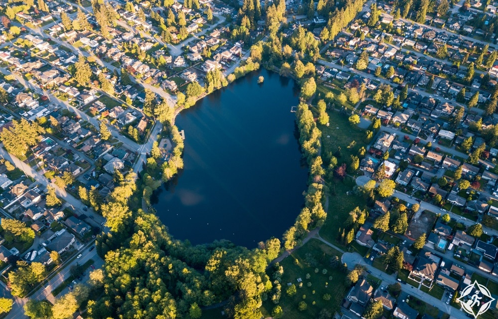 كوكويتلام - بحيرة كومو
