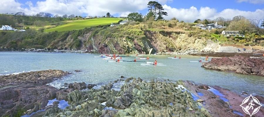 لوي - الرياضات المائية